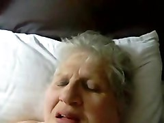 Stolen video of my ugly granny having fun with grandpa