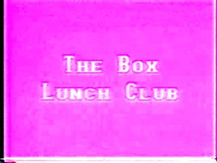 The Box Lunch Club
