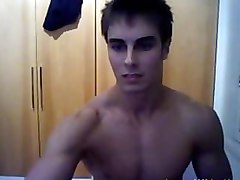 Hot Brazilian Guy