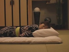 The Young Wifes Massage In The Japanese-style Hotel 2