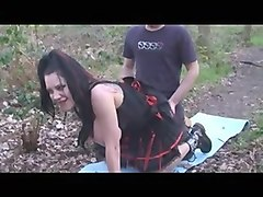 british girl do dogging 1