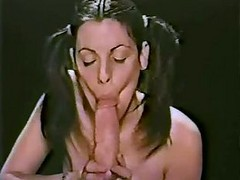 Vintage Blowjob Competition