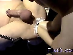 elbow deep fisting session with nasty guys and twinks