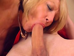 agedlove blonde mature lacey star