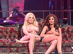 Best pornstars Jesse Jane, Kirsten Price in Hottest Big Tits, Reality xxx clip