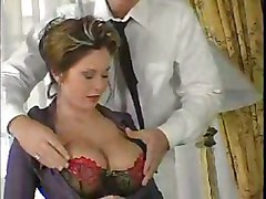 Busty Lady S Titties Dance When Fucked
