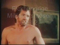 Mike Hunter Classic Porn - Part Two